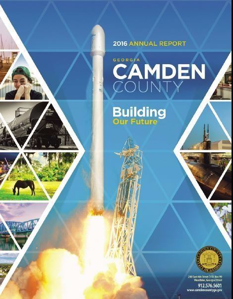 2016 Report Cover