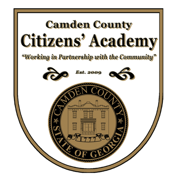 Camden County Citizens' Academy