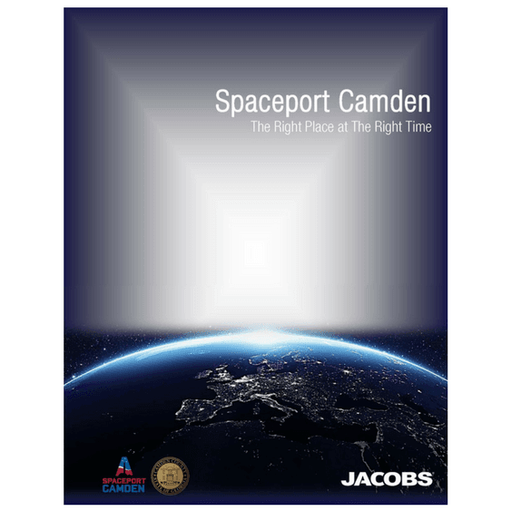 Spaceport Camden: The Right Place at The Right Time
